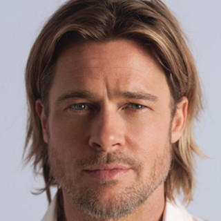 Brad Pitt dévoile sa collection de mobilier