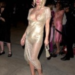 Style pour  Courtney Love