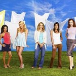 Eva Longoria et Desperate housewives