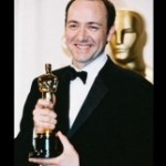 Kevin Spacey contre Superman