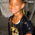 Willow Smith enfant de stars qui oubli d'aller à l'école.