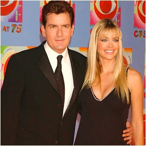 Seconde chance d'union et d'amour pour le couple Charlie Sheen et Brooke Mueller