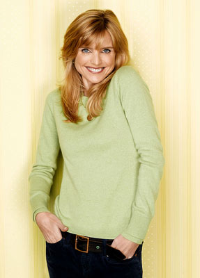 Courtney Thorne-Smith fête son anniversaire, âgée de 44 ans.