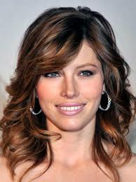 Jessica Biel dans Making of Psychose