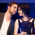 Kristen Stewart en couple avec Robert Pattinson