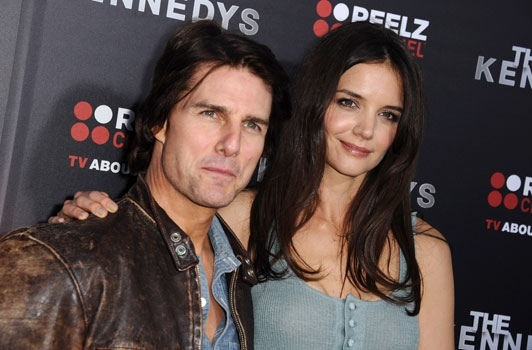 Katie Holmes et Tom Cruise sont officiellement divorcés