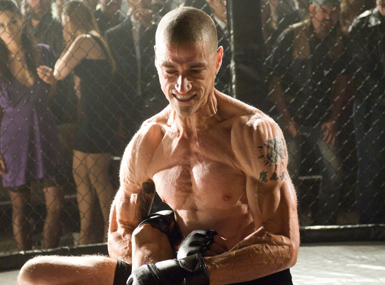 Matthew Fox dans Alex Cross