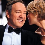 Kevin Spacey, un politicien dans House of Cards