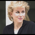 Naomi Watts parle de son incarnation du Lady Di