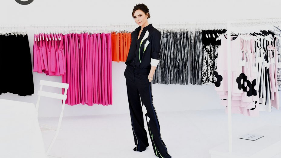 La nouvelle collection Victoria Beckham x Target