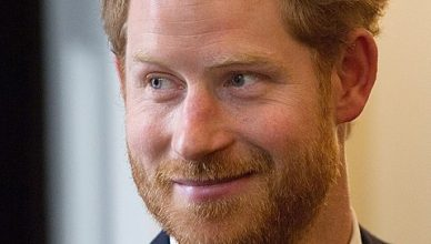 Le prince Harry poursuit l oeuvre de sa mere contre le Sida