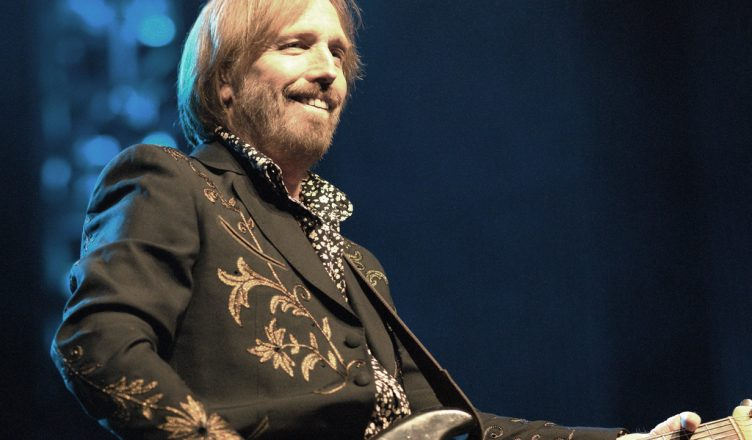 Le monde du Rock perd une de ses icones Tom Petty